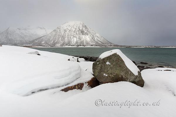 Morfjorden Morning 4