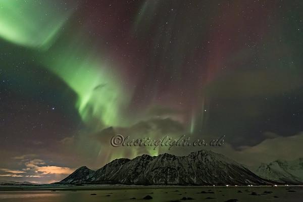 Grunnfjorden Greens 5