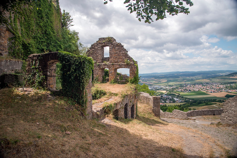 Hohentwiel Castle