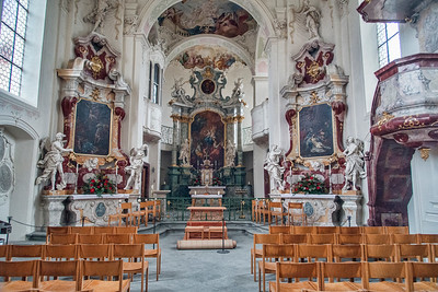 Mainau Church