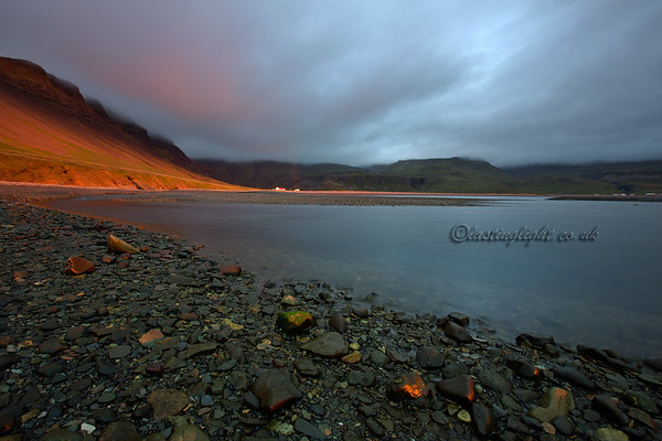 Looking Back, Grundarfjörður