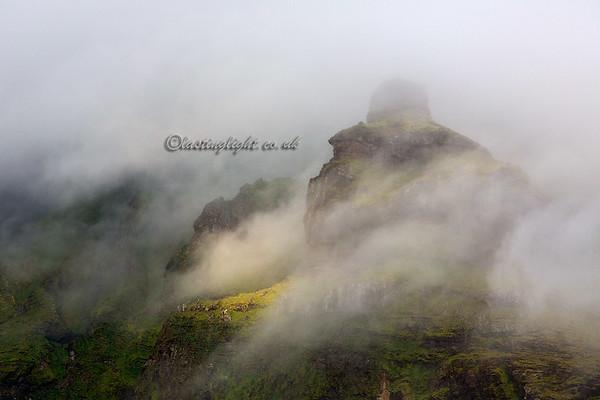 Not Machu Picchu