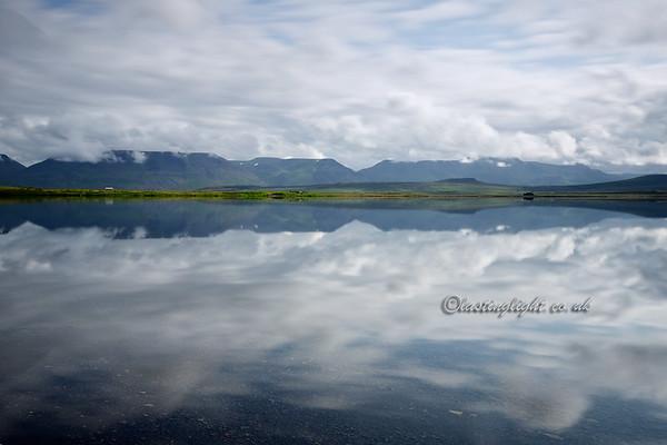Long Clouds, Sinavatn