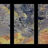 Snæfellsnes triptych
