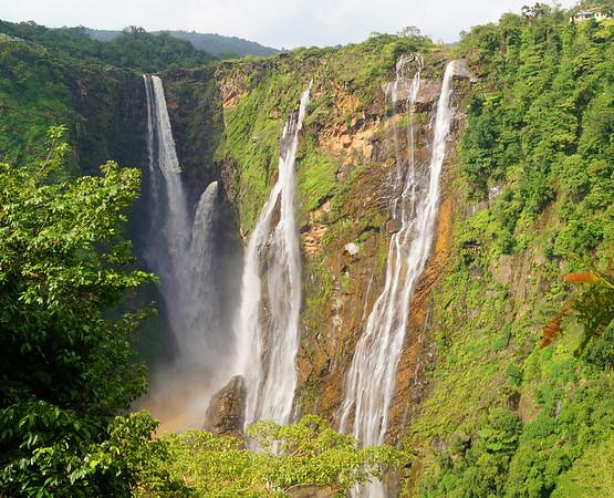 Jog Falls in Karnataka