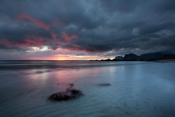 Flakstadøya,Twilight 2