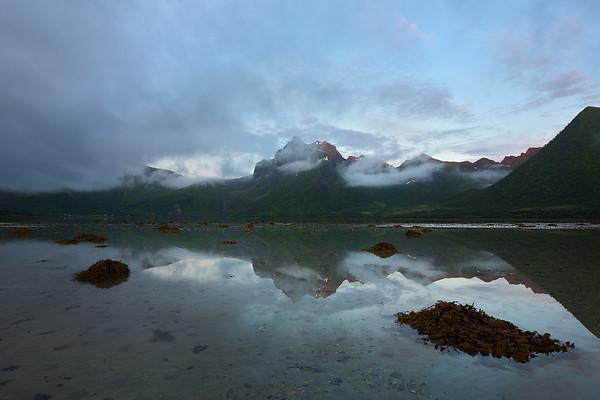 Morfjorden Blue