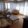 Relaxing at Don Felipe Hotel
