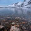 Winter Rocks II