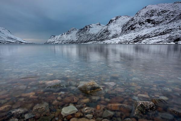 Winter Rocks