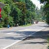 Streets of Tanauan Leyte