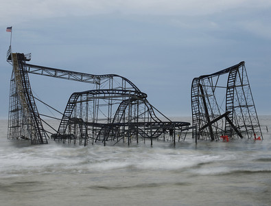 Coaster from Storm