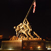 Iwo Jima Memorial<br /> Washington DC