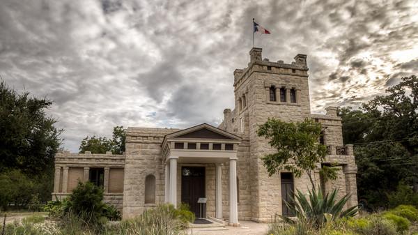 4. The Castle