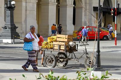 La Vieja Havana, Cuba