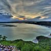 Sunset - Oasis
