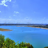 <b>Lake Travis</b>  This photo was taken on August 6, 2009.  HDR - AEB +/-2 total of 3 exposures processed with Photomatix