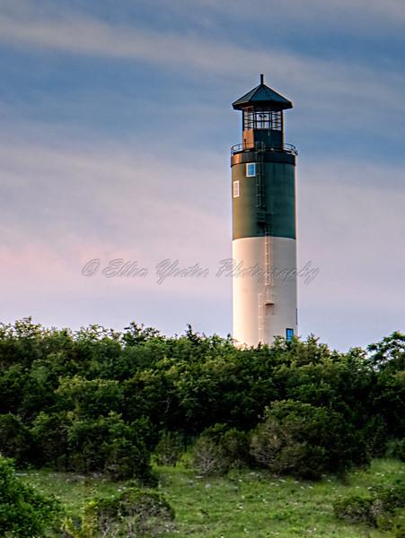 Lighthouse - Sunrise