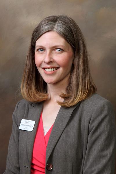 Terri Newham Steele