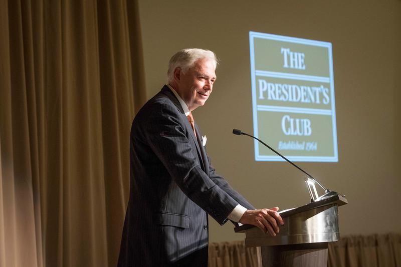 Trustee President's Club