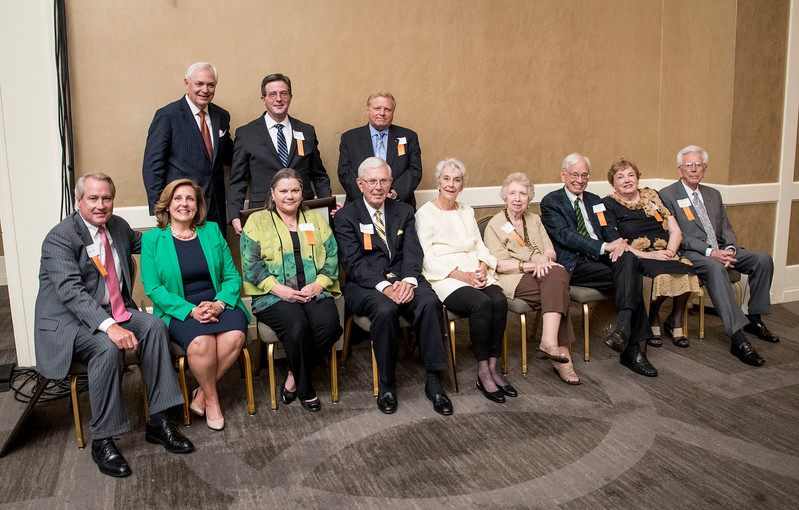 Trustee Presidents Club