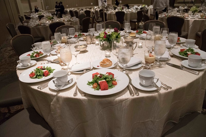 Trustee Dinner