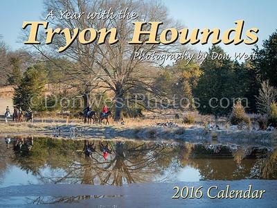 DonWest_Cover 2016 Calendar_