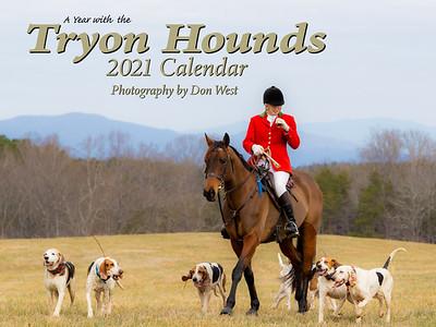 0DonWest Tryon Hounds Calendarr