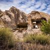 Goat Göreme Cave