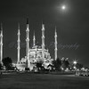 Sabanci Central Mosque