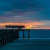Tybee Island sunrise #3