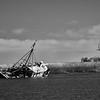 Ship Wrecked IR