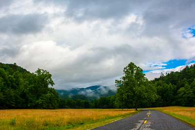 Cataloochee Road