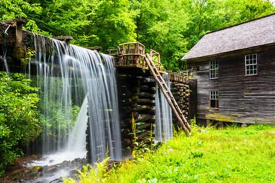 Smokey Mill