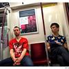 Subway iPhonography