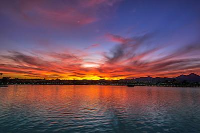 Another Amazing Arizona Sunset