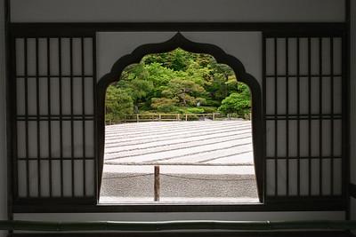 Genkakuji in Kyoto