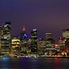 Sydney - Blue Hour