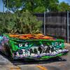 Catus Car