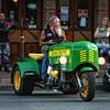 John Deere Tractor Motorcycle