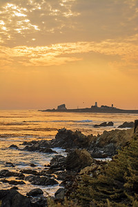 Point Piedras Blancas Lighthouse