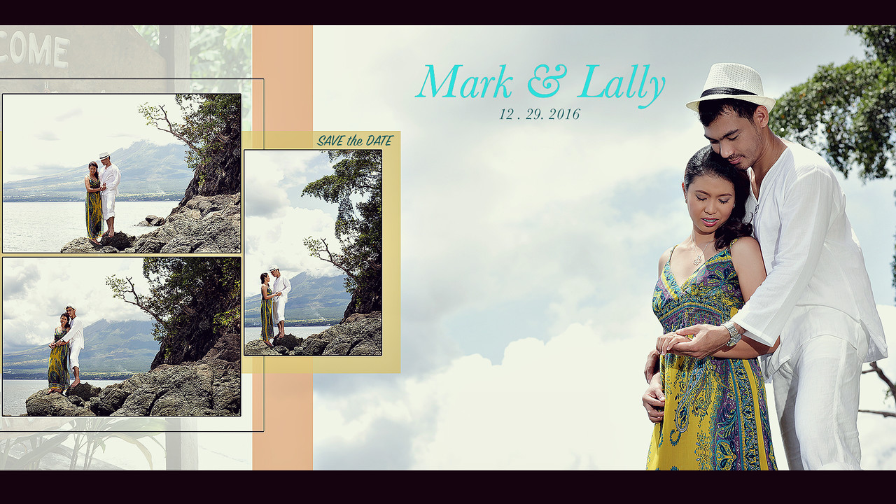 Mark & Lally