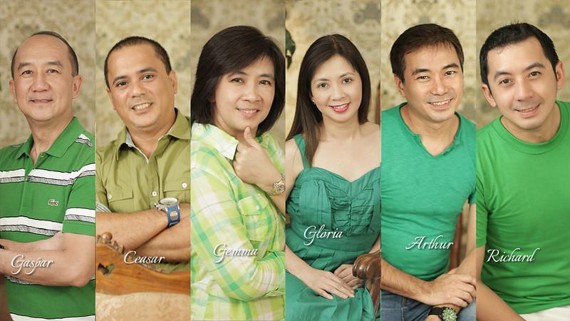 AVP 2 - Chlidren AVP<br /> 70th Birthday<br /> Manila Philippines