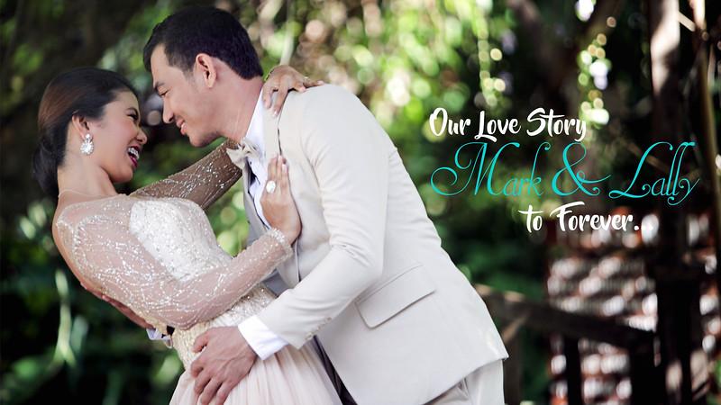 Mark & Lally Love Story AVP new
