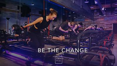 COREvolution Fitness Studio: Be The Change Business Promo