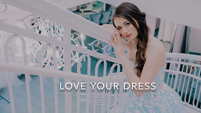 Trudys Prom: Love Your Dress Business Promo