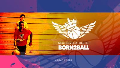 Next Level Athletes: A Basketball Training Camp Promo Video