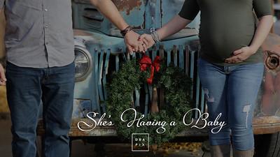 Maternity by DBAPIX: A Photography Slideshow Promo