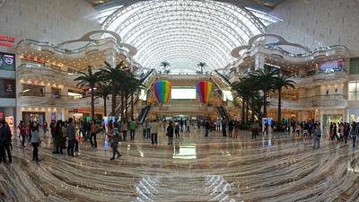 Global Centre, Chengdu
