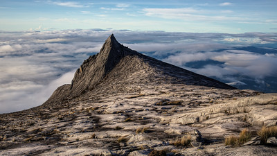 The Roof of Borneo - Part 2 - Mount Kinabalu